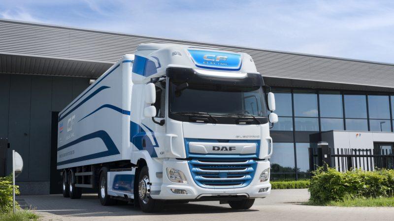 Hoger GVW voor trucks op alternatieve brandstoffen