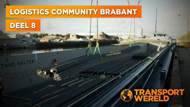 Logistics Community Brabant – Deel 8