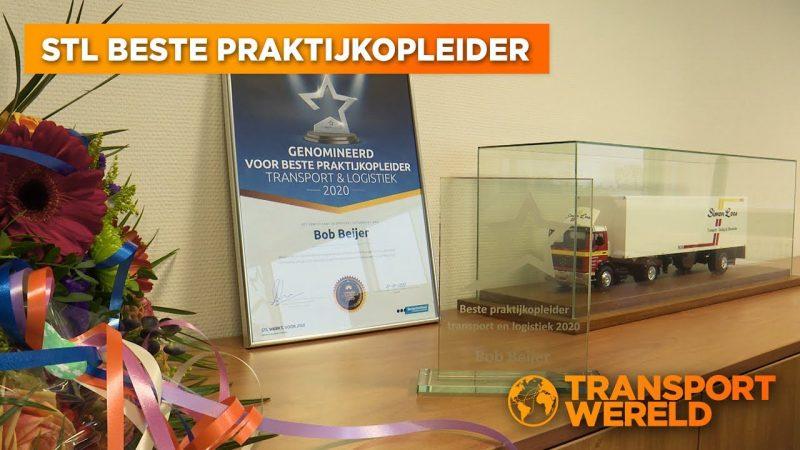 Wie is de beste praktijkopleider van Nederland?
