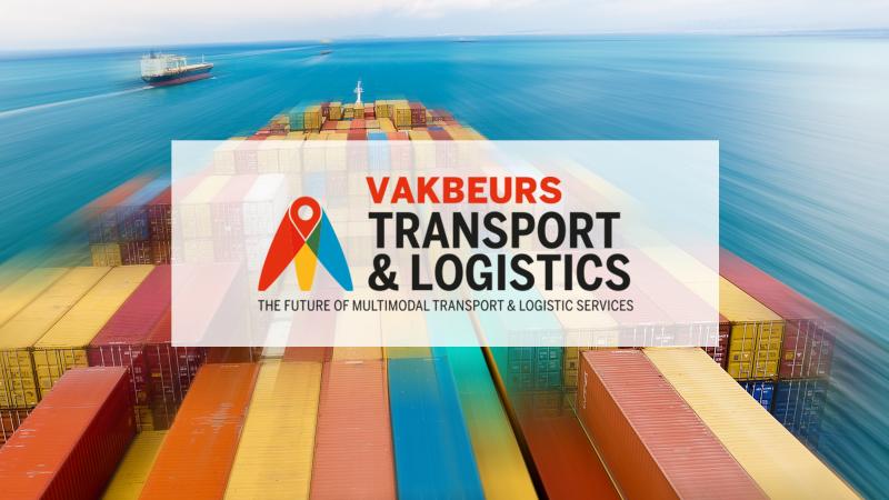 Transport & Logistics – 5 & 6 Oktober 2022 Rotterdam Ahoy