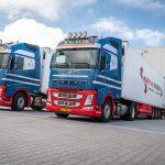 BWS rijdt op LNG mautvrij door Duitsland