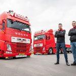 Broers kiezen voor Volvo met I-Save