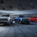 Ford F150 Lightning: Amerika's elektrische pick-up truck
