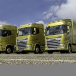 Nieuwe truckserie van DAF